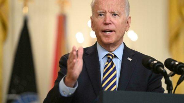Lufta në Afganistan, Biden: Të gjitha trupat largohen në fund të gushtit