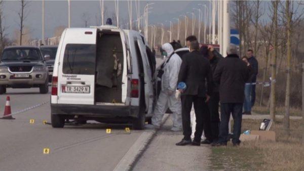 Grabitja në Rinas, konfirmohet dënimi me 155 vite burg për 8 të arrestuarit