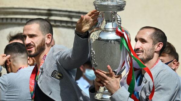 """Sa janë fitimet e Italisë për triumfin në """"Euro 2020""""?"""
