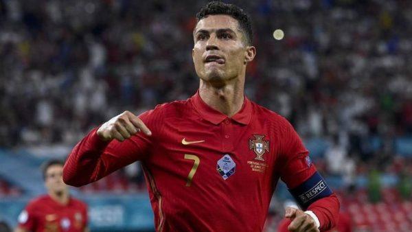 """Golashënuesi i """"Euro 2020"""", Cristiano në avantazh ndaj Schick. Harry Kane shpreson"""