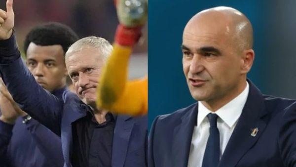 """Pas dështimit në """"Euro 2020"""", Franca dhe Belgjika konfirmojnë trajnerët"""