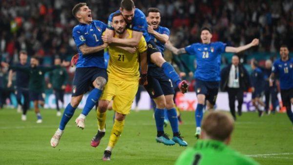 """Donnarumma, lojtari më i mirë i """"Euro 2020"""""""
