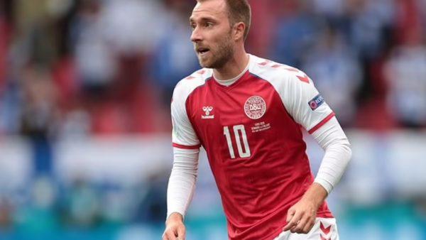 """Eriksen, bashkëshortja e tij dhe mjekët që i shpëtuan jetën ftohen për të parë finalen e """"Euro 2020"""""""