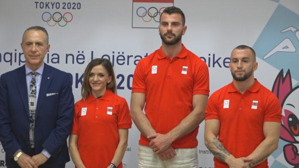 Gati për Lojërat Olimpike, Shqipëria projektohet për medalje në Tokio