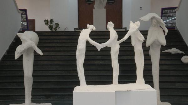 """""""Gjama"""", ekspozita që rrëfen humbjet e jetëve"""