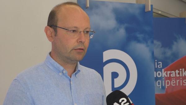 Analiza e demokratëve, Kaso: Do të sjellë ndryshime në strukturat e PD