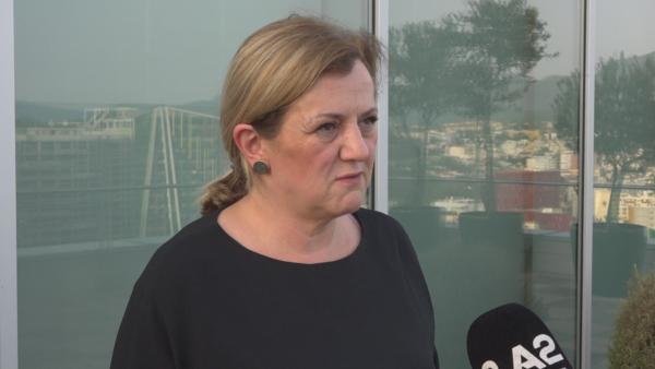 Shqiptarja e parlamentit kroat, deputetja Lekaj: E vështirë të futesha, po rritet bashkëpunimi