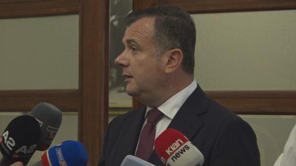 Arrestimet e ish-drejtuesve, Balla: Kemi vendosur standard europian, jemi distancuar