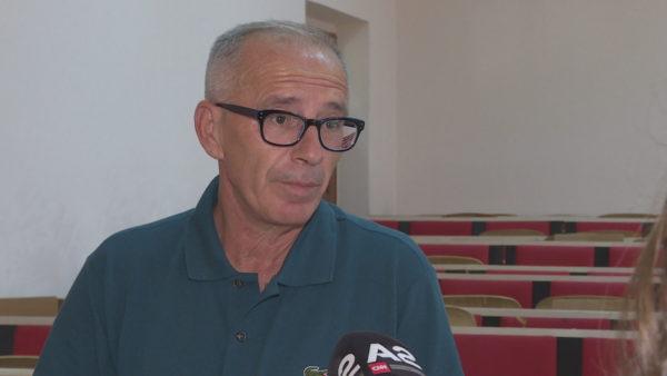 Rikthimi i kritikut Marku, deputeti i Lezhës analizon PD dhe veprimet e tij