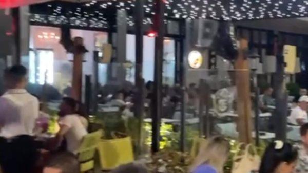 Muzika në Vlorë mbyllet me Himnin Kombëtar, të hënën protestë për masat kundër koronavirusit