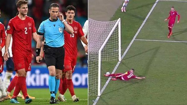 """Nuk e ka për herë të parë, polici i """"llastuar"""" i UEFA-s ka bërë gafën e vitit"""