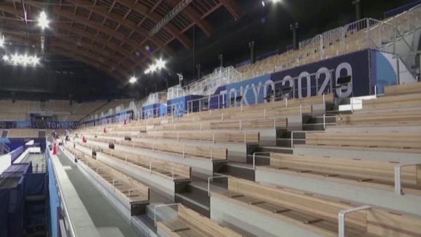 Lojërat Olimpike do të zhvillohen pa spektatorë