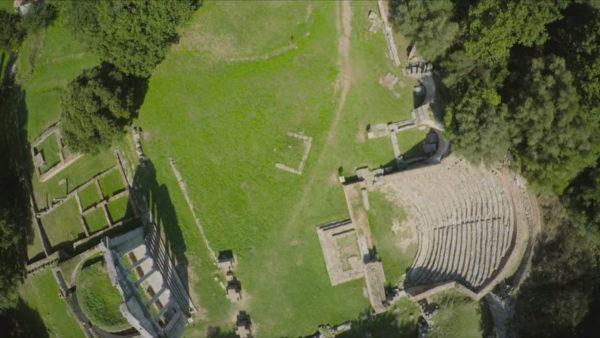 """Sitet arkeologjike """"përtokë"""", KLSH dënon Ministrinë: Parqet pa siguri, pa politika zhvillimi dhe pa menaxhim"""