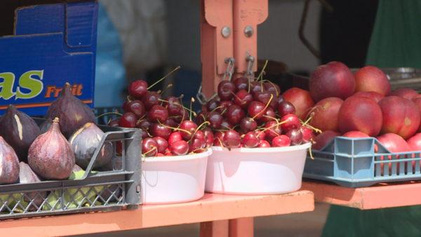 Shtrenjtimi i çmimeve, shqiptarët po hanë më pak fruta këtë vit