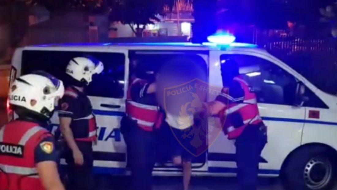 policia arrestim durres 1100x620