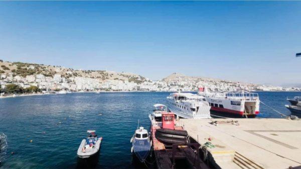 Denaj: Nga 5 korriku nis qarkullimi i udhëtarëve nga Porti i Sarandës drejt Korfuzit