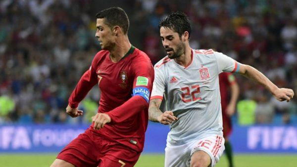 Zhvillimet në merkato, Ronaldo drejt rinovimit, Milan kërkon Isco për mesfushën