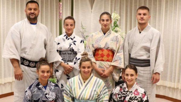 2 olimpiada, 3 medalje ari, xhudistët e Kosovës mbyllin garimin në Tokio