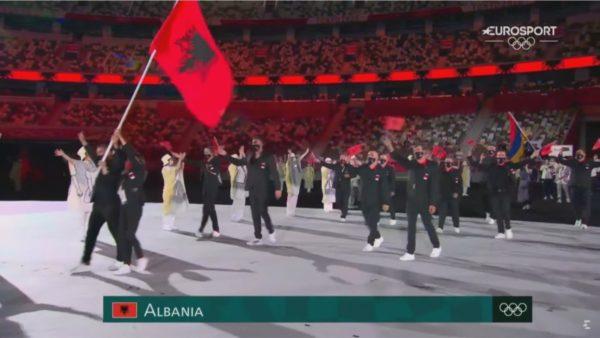 Hapen Lojërat Olimpike, parakalojnë Shqipëria dhe Kosova
