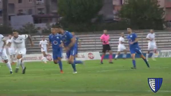 Conference League, Teuta në Andorra për përmbysjen