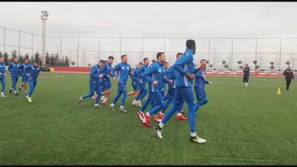 Champions League, gati debutimi i klubeve shqiptare. Teuta përballë Sheriff Tiraspol