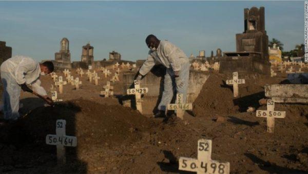 Mbi 4 milionë viktima në të gjithë botën nga Covid-19