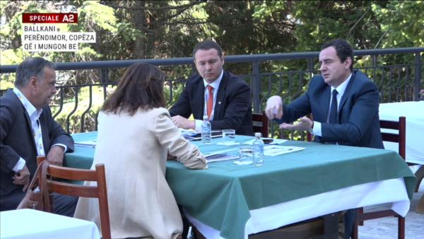 Ballkani Perëndimor, copëza që i mungon Bashkimit Europian për të qenë i plotë