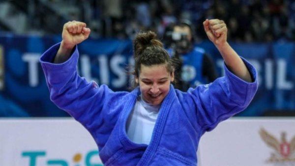 Loriana Kuka nuk ia del, eliminohet nga rusja, Babinetseva