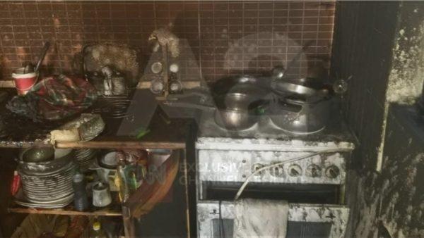 Shpërthen bombola e gazit në një banesë në Koplik, plagoset zonja e shtëpisë