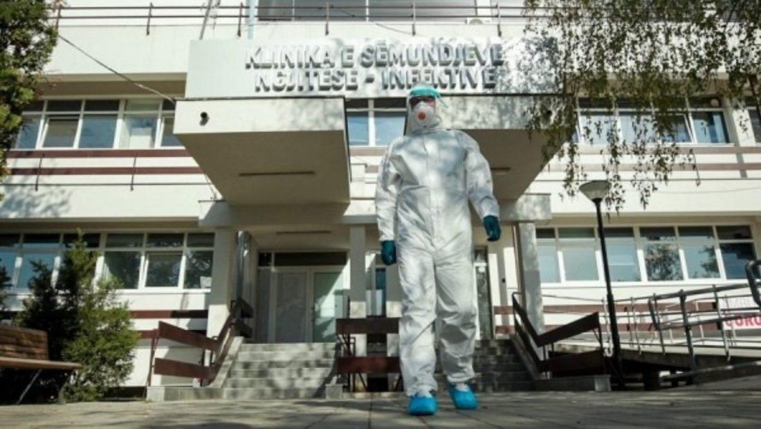 8 te vdekur dhe 2236 raste te reja me koronavirus ne Kosove 1100x620