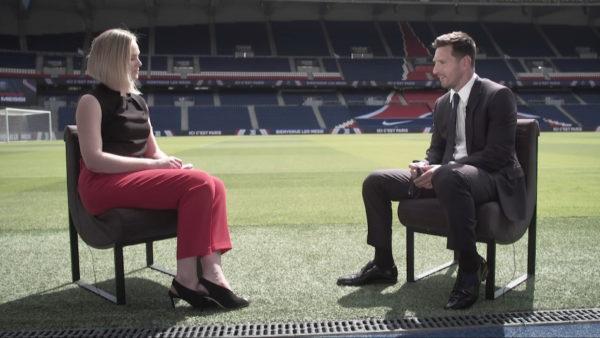 Intervista për CNN, Messi: PSG, ekipi ideal për të fituar sërish Champions