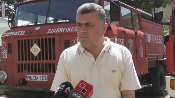 Mësimet nga zjarret, prefekti i Korçës: Më shumë koordinim dhe buxhet