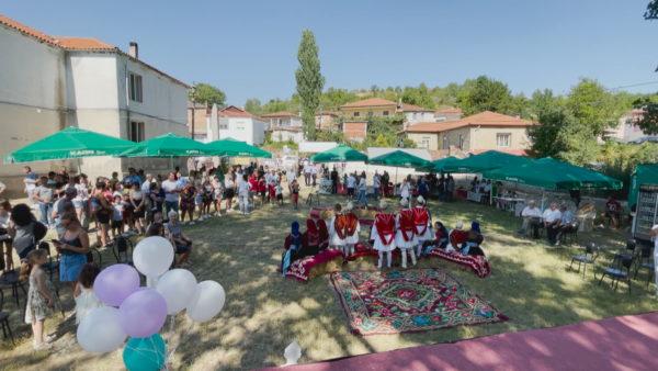 """""""Ziçishti fest'', promovohen traditat dhe produktet e zonës së Devollit"""