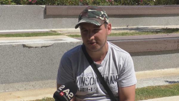 Gazetashitësi i Pogradecit, të shesësh gazeta kur gjithçka është on-line