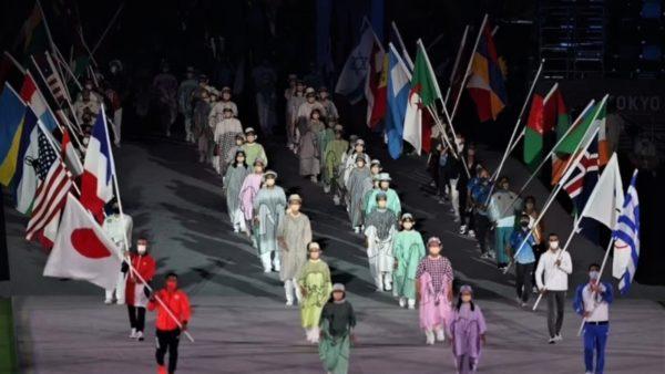 Mbyllet Tokio 2020, SHBA me 39 medalje ari konfirmohen kampionë të Lojërave Olimpike