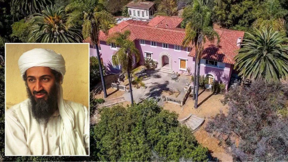 Nuk ka shkelur aty prej sulmeve te 11 Shtatorit vellai i Bin Laden nxjerr ne shitje shtepine ne Lo 1100x620