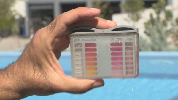 Rreziku nga pishinat, parametrat që duhet të plotësojë uji dhe problemet në lëkurë