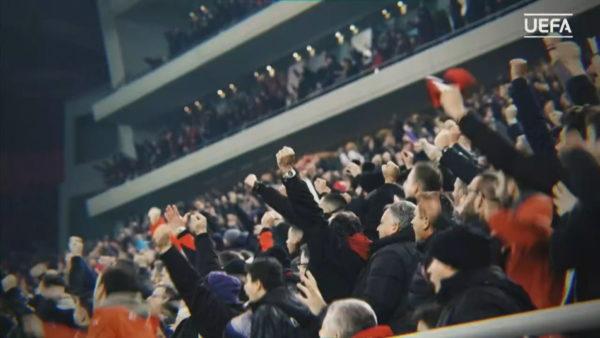 Italianët, të pafat në shortin e Europa League