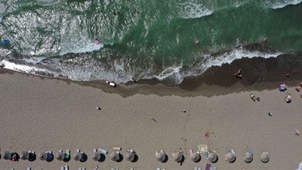 Shpëtohen 6 persona në det, rojet bregdetare shmangin tragjedinë në Spille