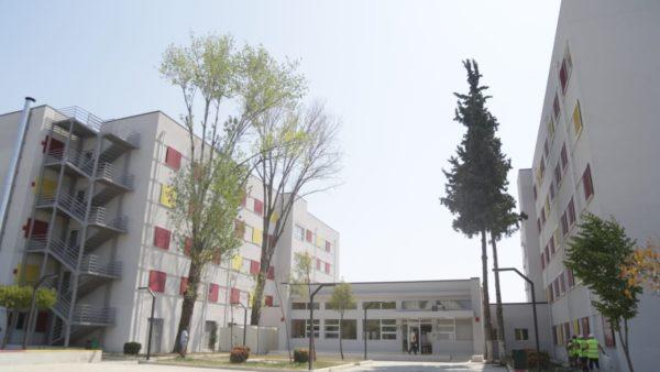 Afganët do të qëndrojnë në Qytetin Studenti deri në nisjen e sezonit të ri universitar, më pas do të zhvendosen