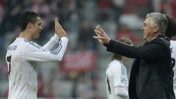Ancelotti kërkon CR7 në Madrid, edhe Manchester City në garë