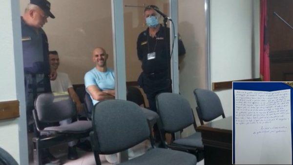 Tentuan arratisjen, 3 muaj izolim për Çekajn dhe dy bashkëpunëtorët