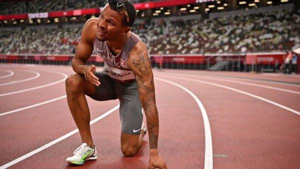 Njihuni me pasardhësin e Usain Bolt