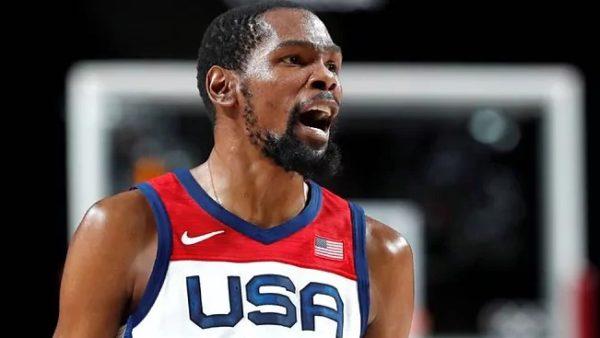 Amerika nuk fal Australinë, kalon në finalen e basketbollit