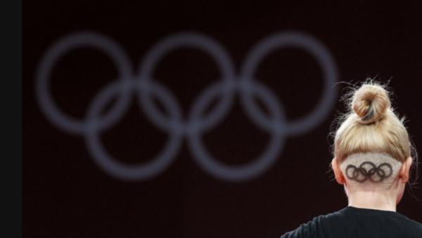 Modelet më të çuditshme të flokëve në Olimpiadë