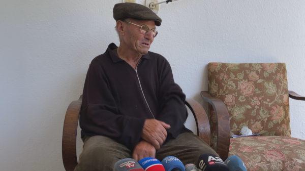 Elona Shuli ende në kampet e Sirisë, gjyshi: Kam frikë se nuk do t'i shoh më mbesat e nipin