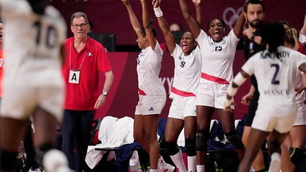 Përfundojnë Lojërat Olimpike, Franca merr medaljen e fundit të artë