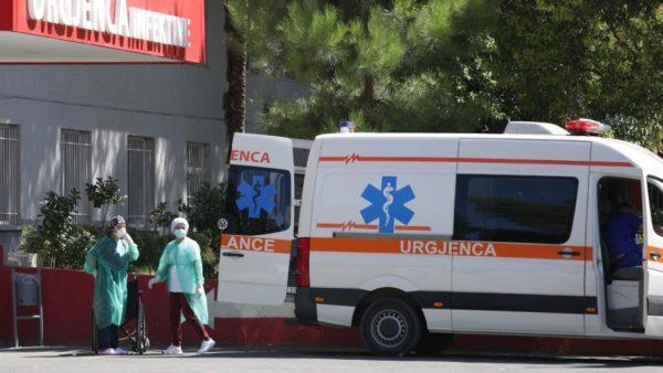 Koronavirusi në Shqipëri, rritet sërish numri i viktimave, ndërron jetë dhe një 30-vjeçar