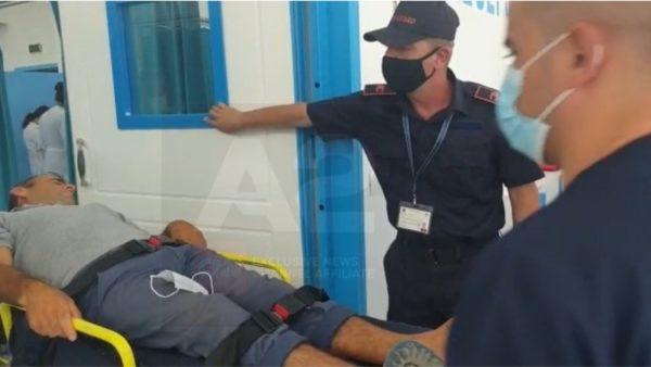 Rëndohet greva në Lumas, dy persona në spital. IKMT konstaton shkelje të rënda të Bashkisë Kuçovë