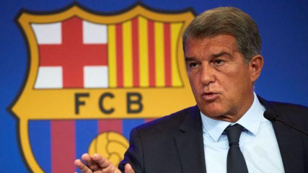 Barcelona, 481 milionë euro humbje. Alarmi i Laportës: Rrezikon të falimentojë
